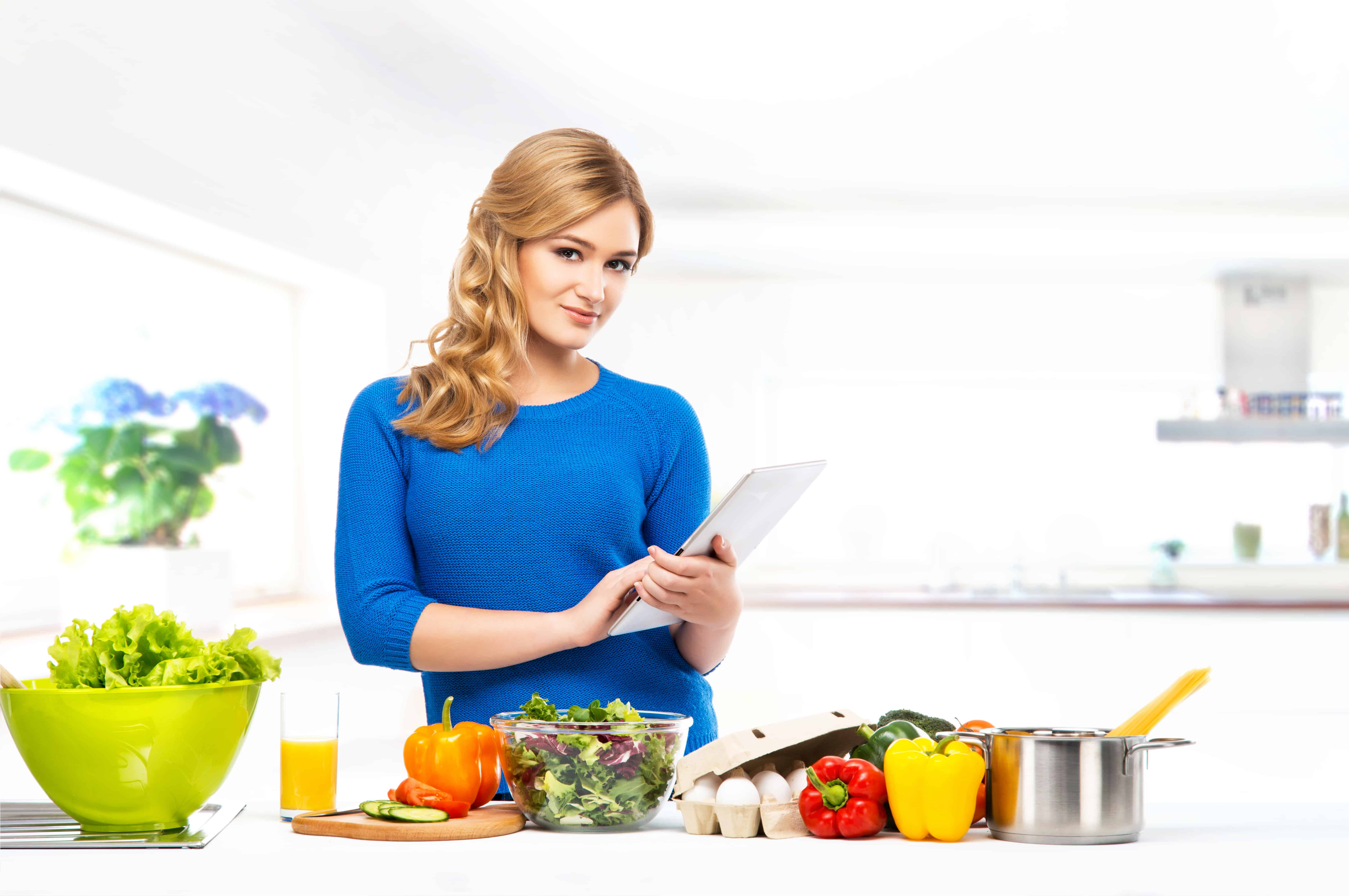 How To Follow A Healthy Vegan Diet Plan To The Letter