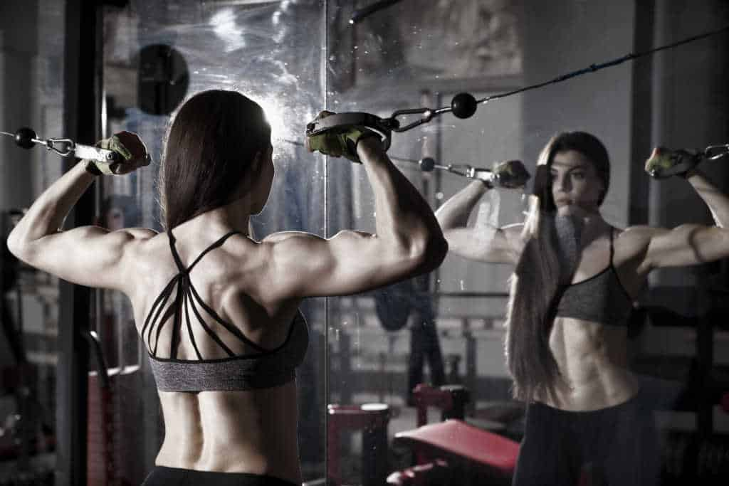 is it safe whey protein for women?