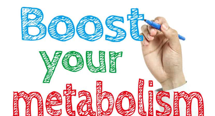 High Metabolism Tips For Weight Loss And Improved Health