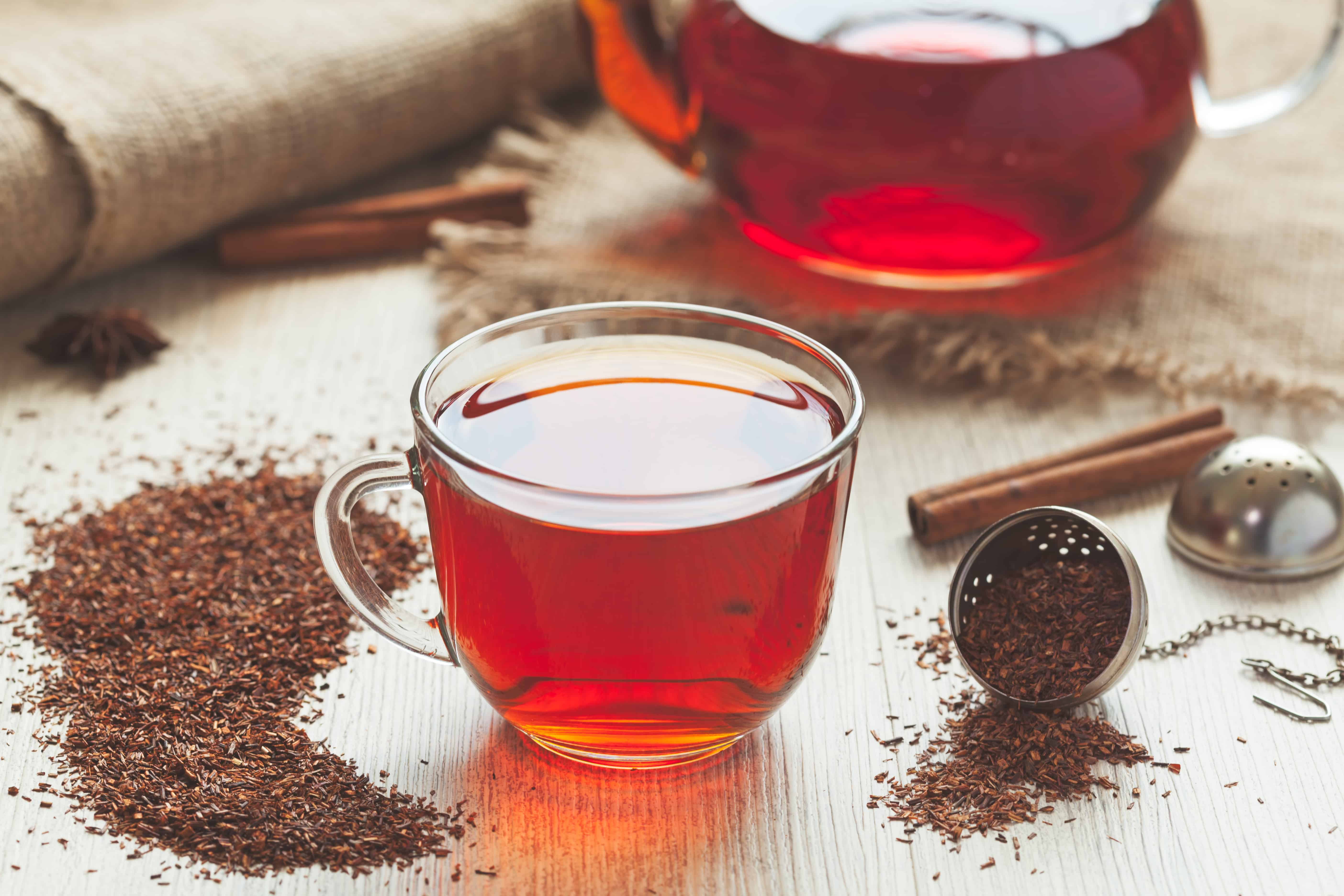 What Is Roiboos Tea? Does It Truly Make You Healthier?