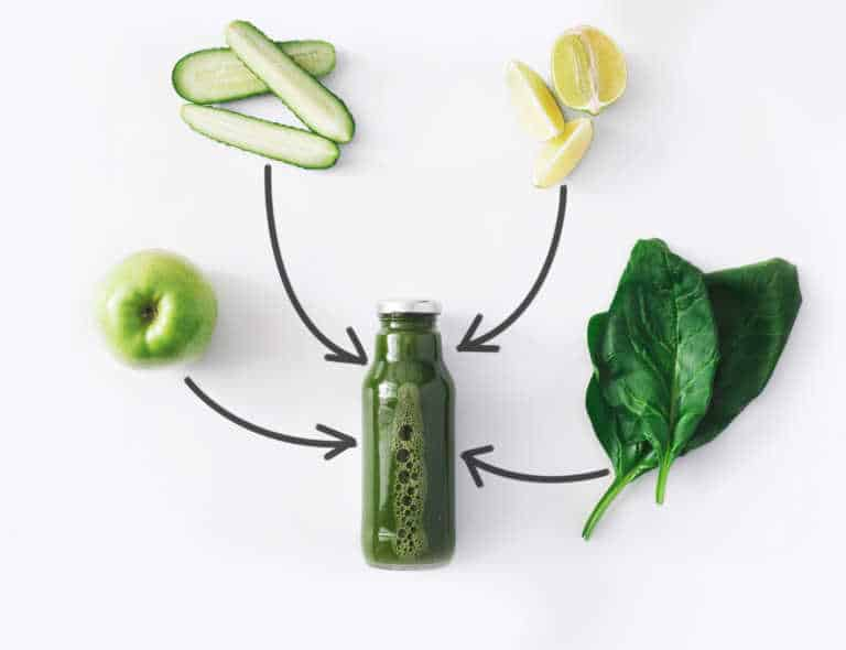 10 Reasons To Choose Organic Green Juice Every Day