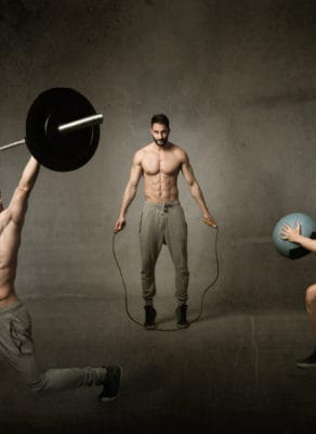 What Is Circuit Training And What Are Its Benefits