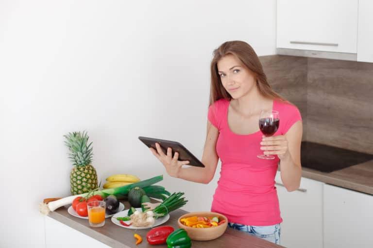 The Mediterranean Diet Pyramid Guidelines