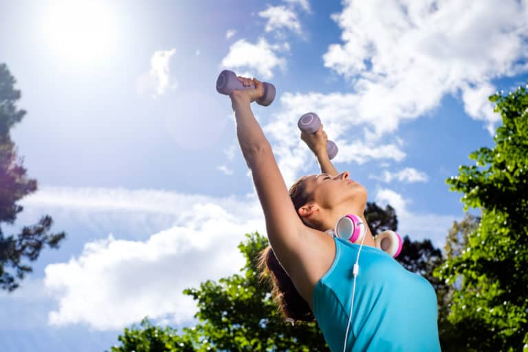 11 Outdoor Exercise Ideas To Keep You Healthy and Active