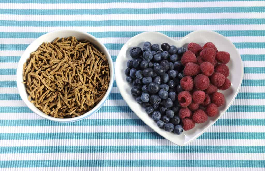 ampk activator foods:dietary fiber