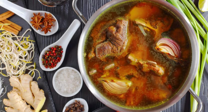 Bone Broth Nutrition Facts: Why You Should Make It Part of Your Diet