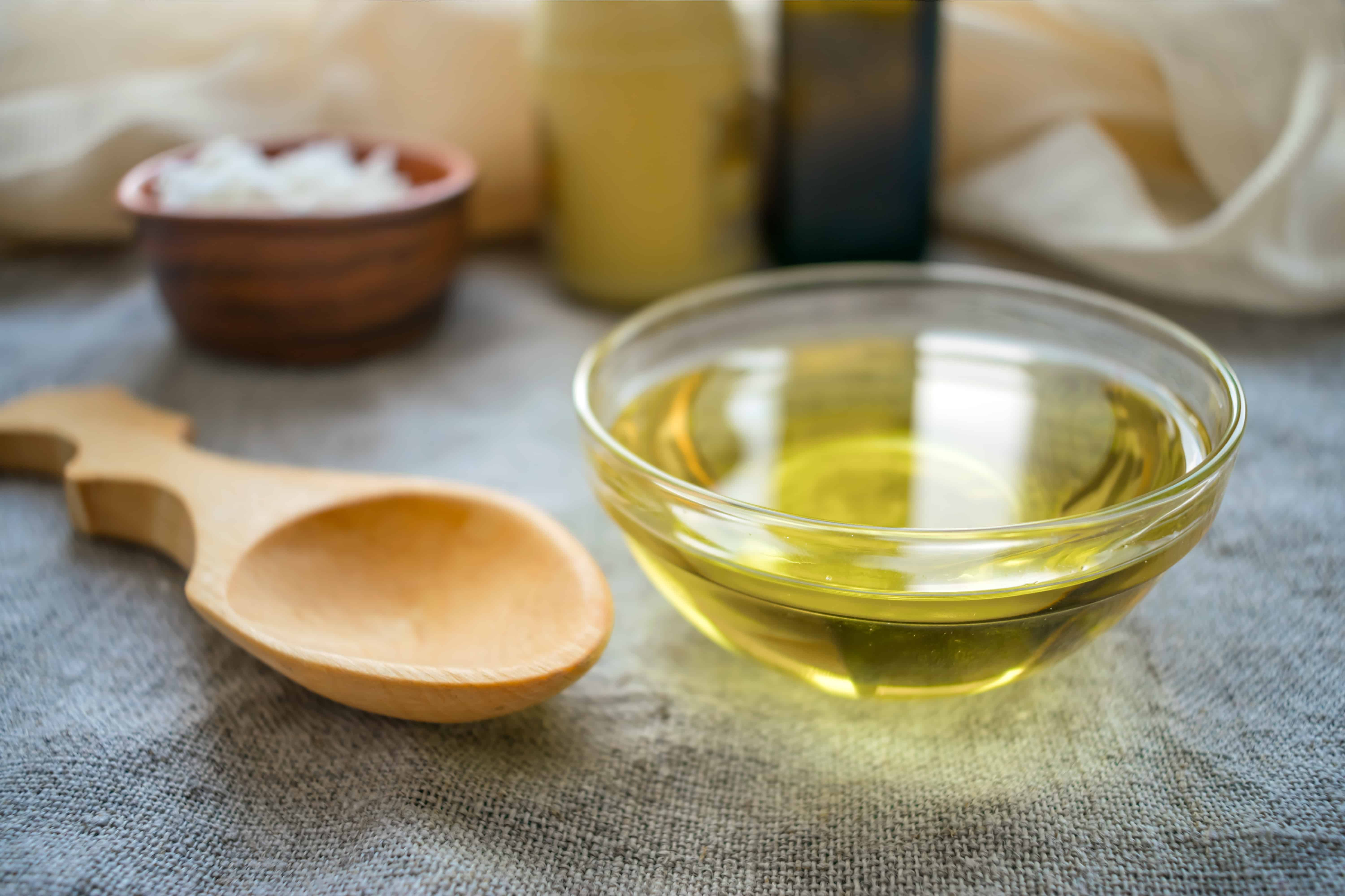 MCT Oil and Weight loss