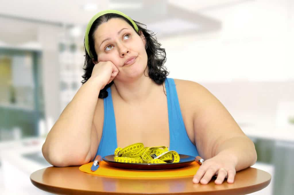 Health Risks of Morbid Obesity