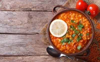 One-Pot Vegan Meals – Benefits and the Foods Involved