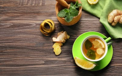 Why Dieter's Tea May Not Help You Lose Weight
