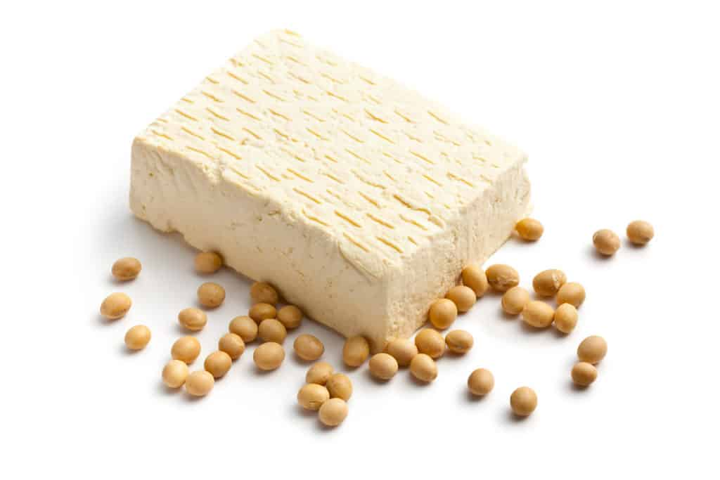 functional foods:tofu and soy beans