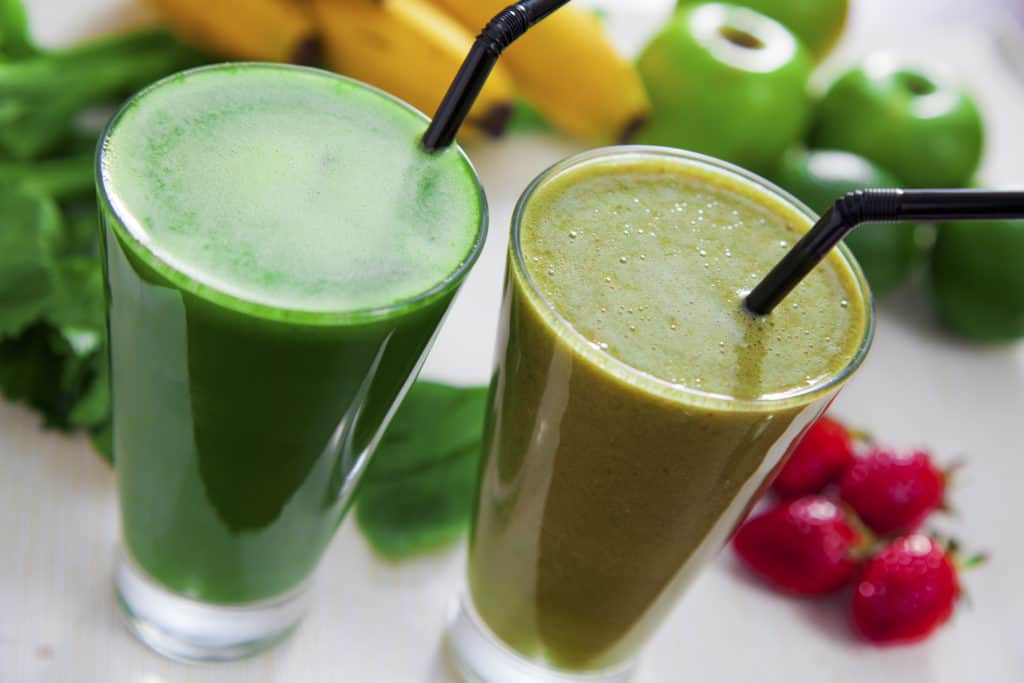 Juice Cleanse: Get Rid Of Toxins from Your Body