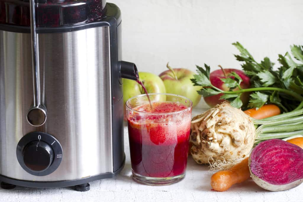 Juice cleanse pros and cons