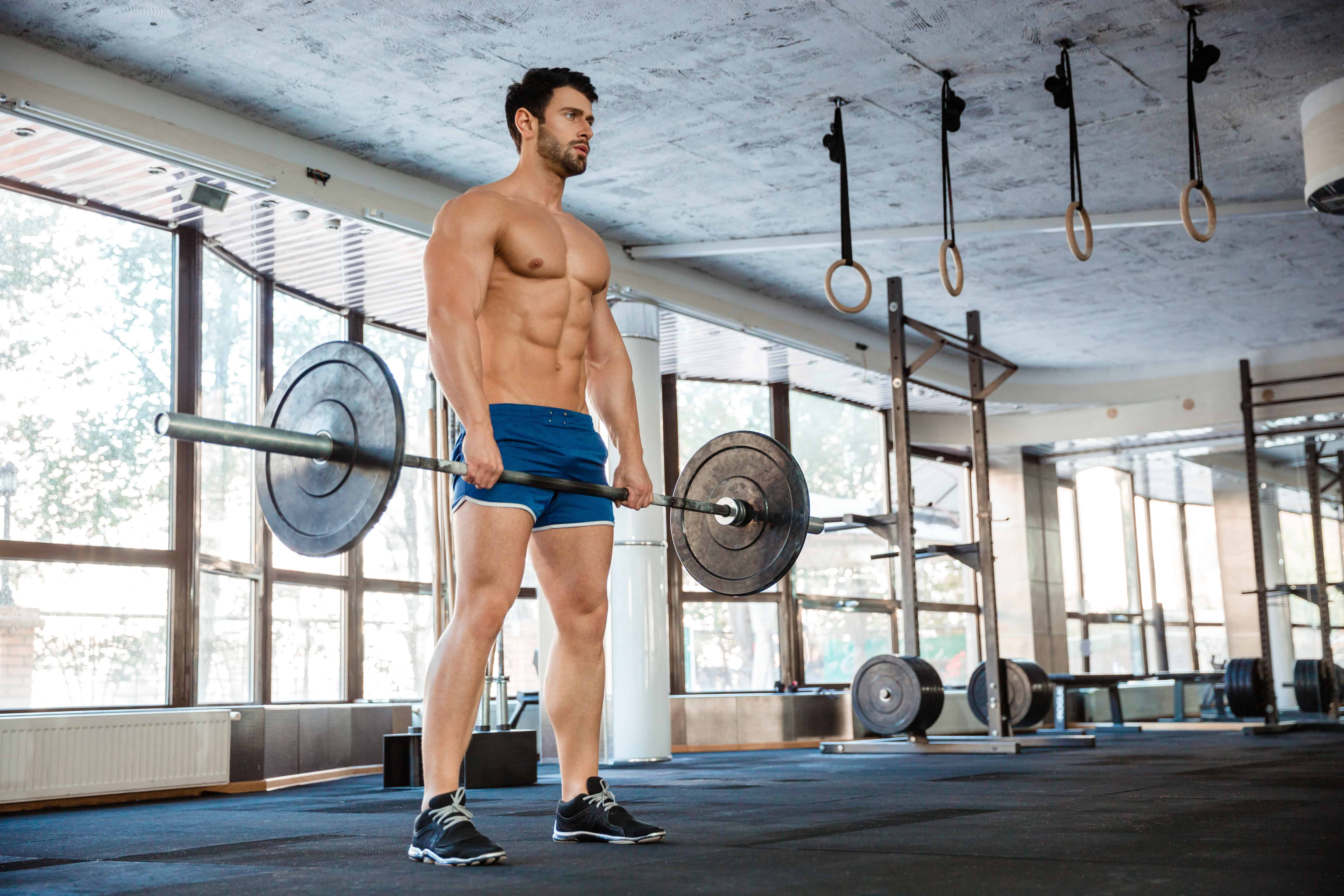 11 Top CrossFit Workouts for Beginners