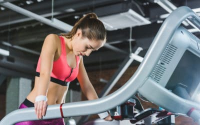 Excessive Cardio:Doing More Harm Than Good