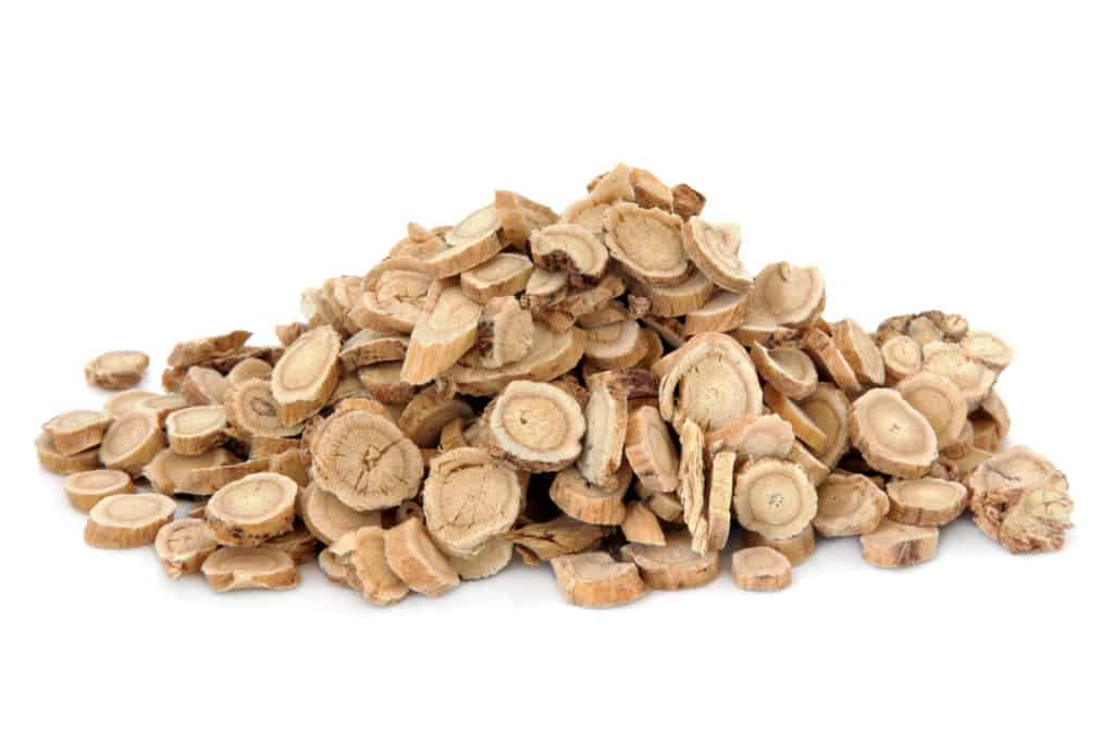 Adaptogenic Herbs:Astragalus Root