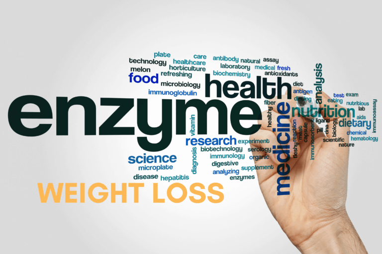 Digestive Enzymes and Weight Loss – What Do They Have In Common?