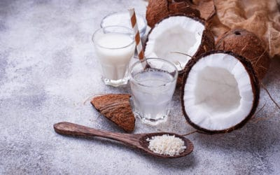 Coconut Milk Vs Coconut Water: Which One Provides More Health Benefits