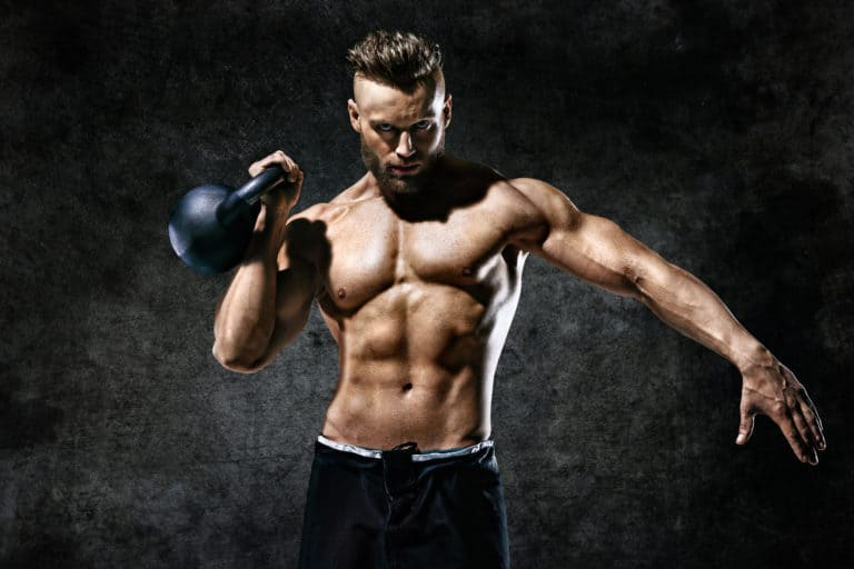 6 Low-Cost Kettlebell Workout Routines For Long-Term Results
