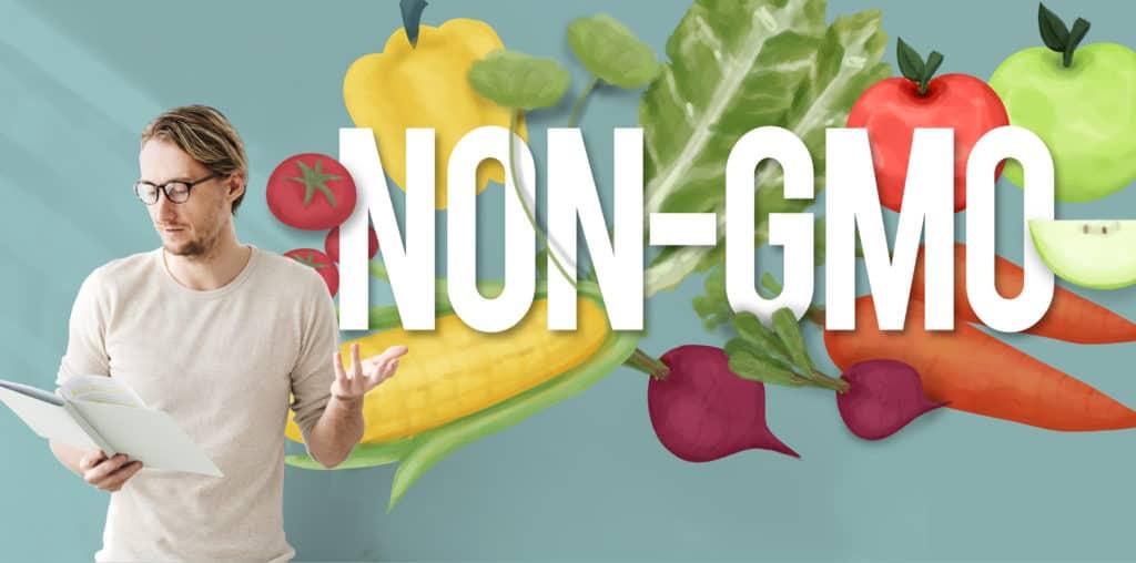 organic vs non-gmo