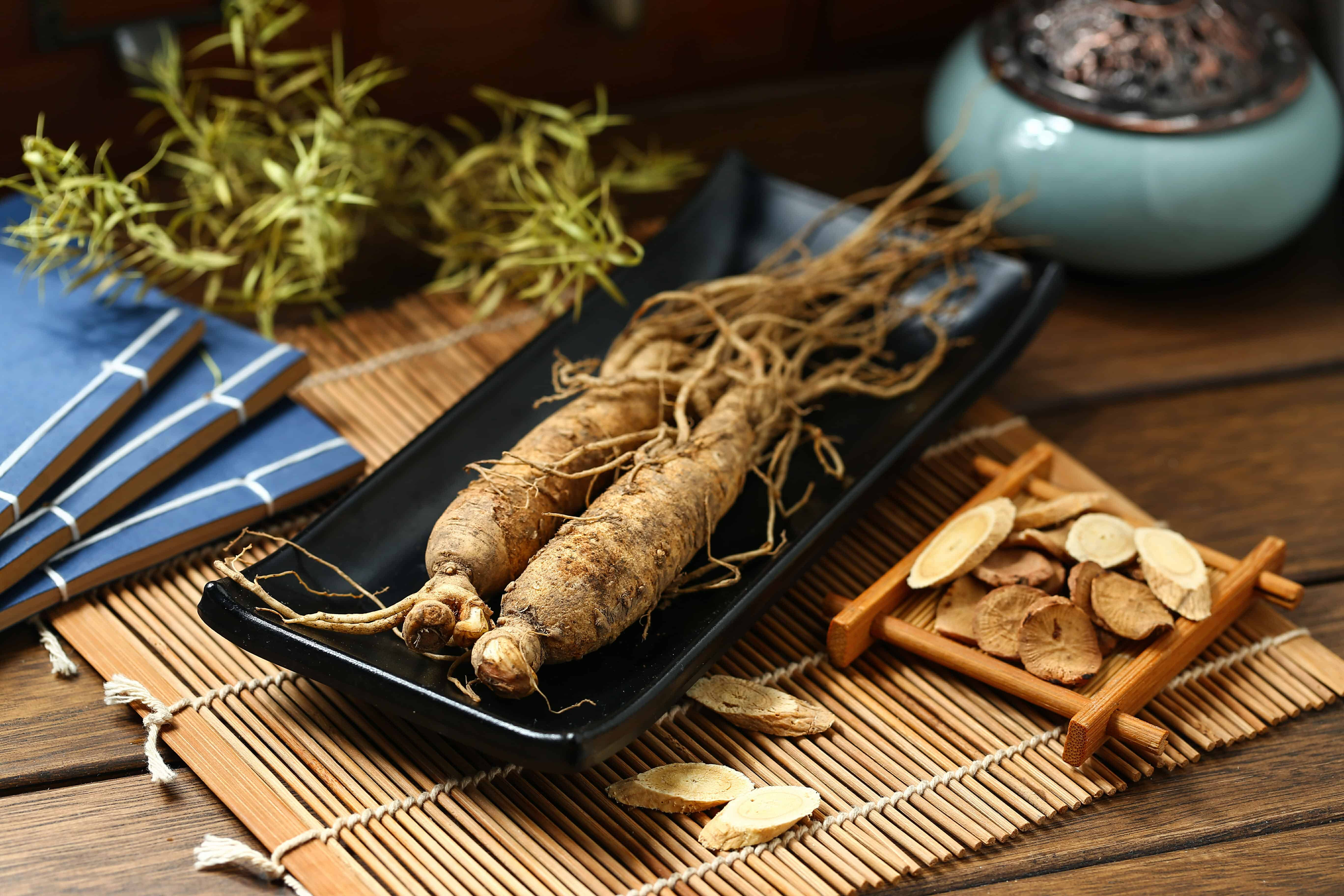 Herbs for Energy And Other Benefits