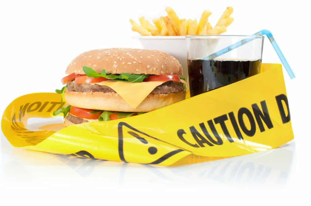 How Food Additives Affect Our Health?