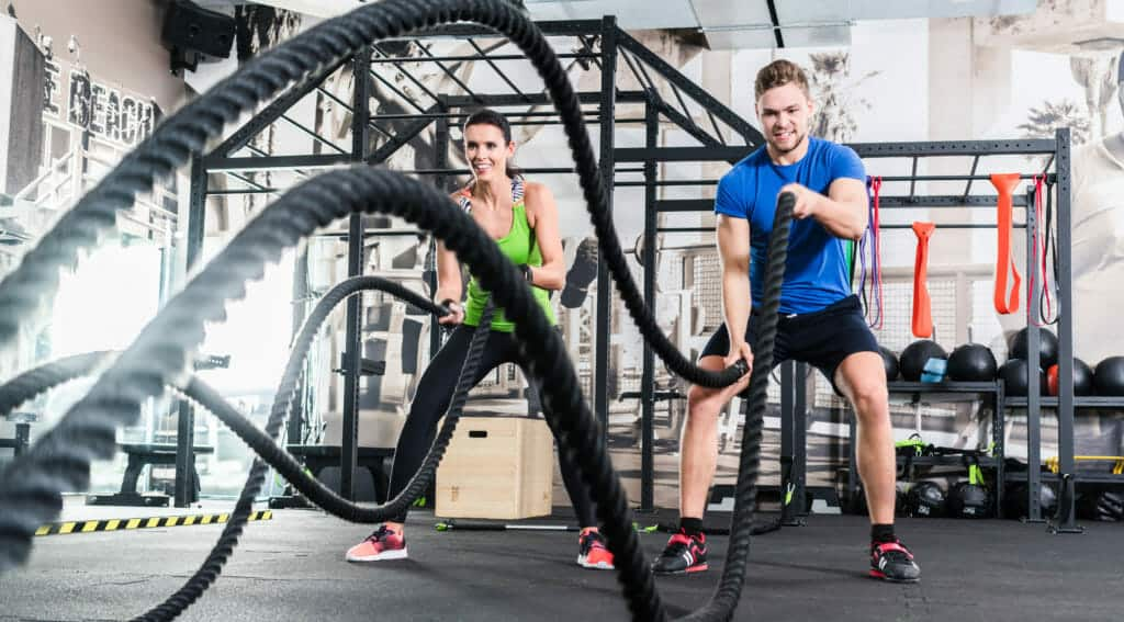 Functional Training Vs. Bodybuilding