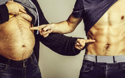 How to kill belly fat
