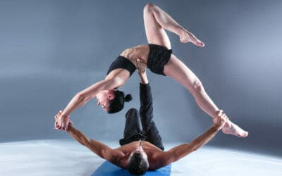 Acroyoga Basics- Everything You Need to Know About Acroyoga