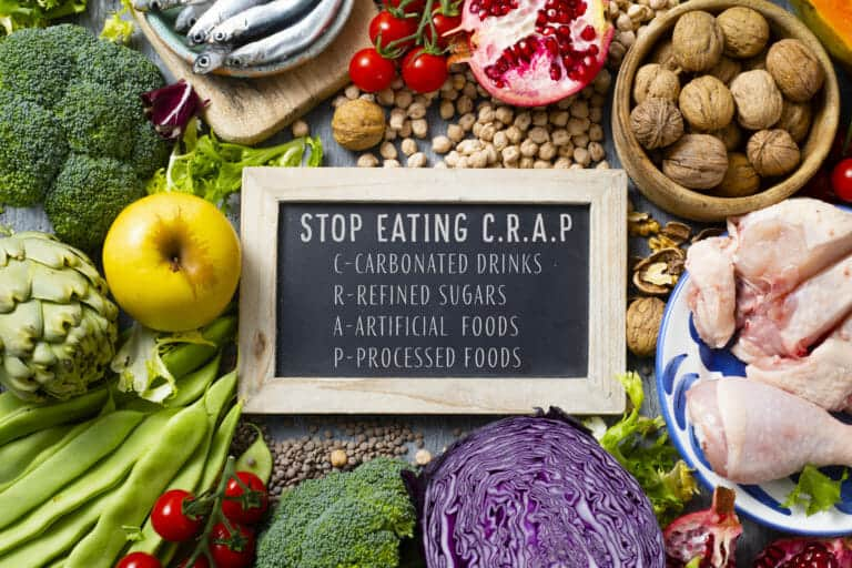 Wholefoods vs Processed Foods- What is the Difference and Why Does it Matter?