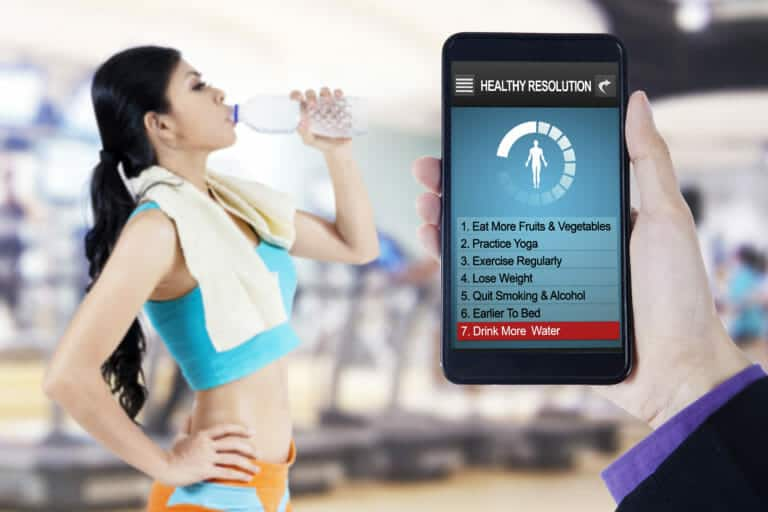 10 Best Health And Fitness Apps For 2019