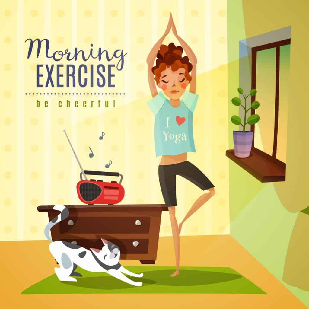Best Time to Work Out for Weight Loss- Why Morning Exercise Is Better