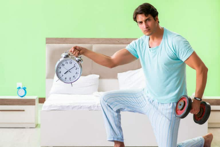 Best Time to Work Out for Weight Loss- Which is Better, A.M or P.M?