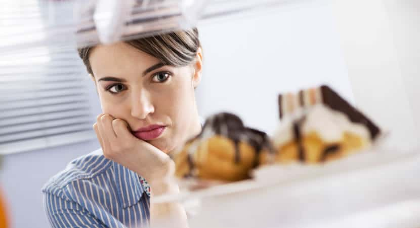 How To Get Rid Of Food Cravings