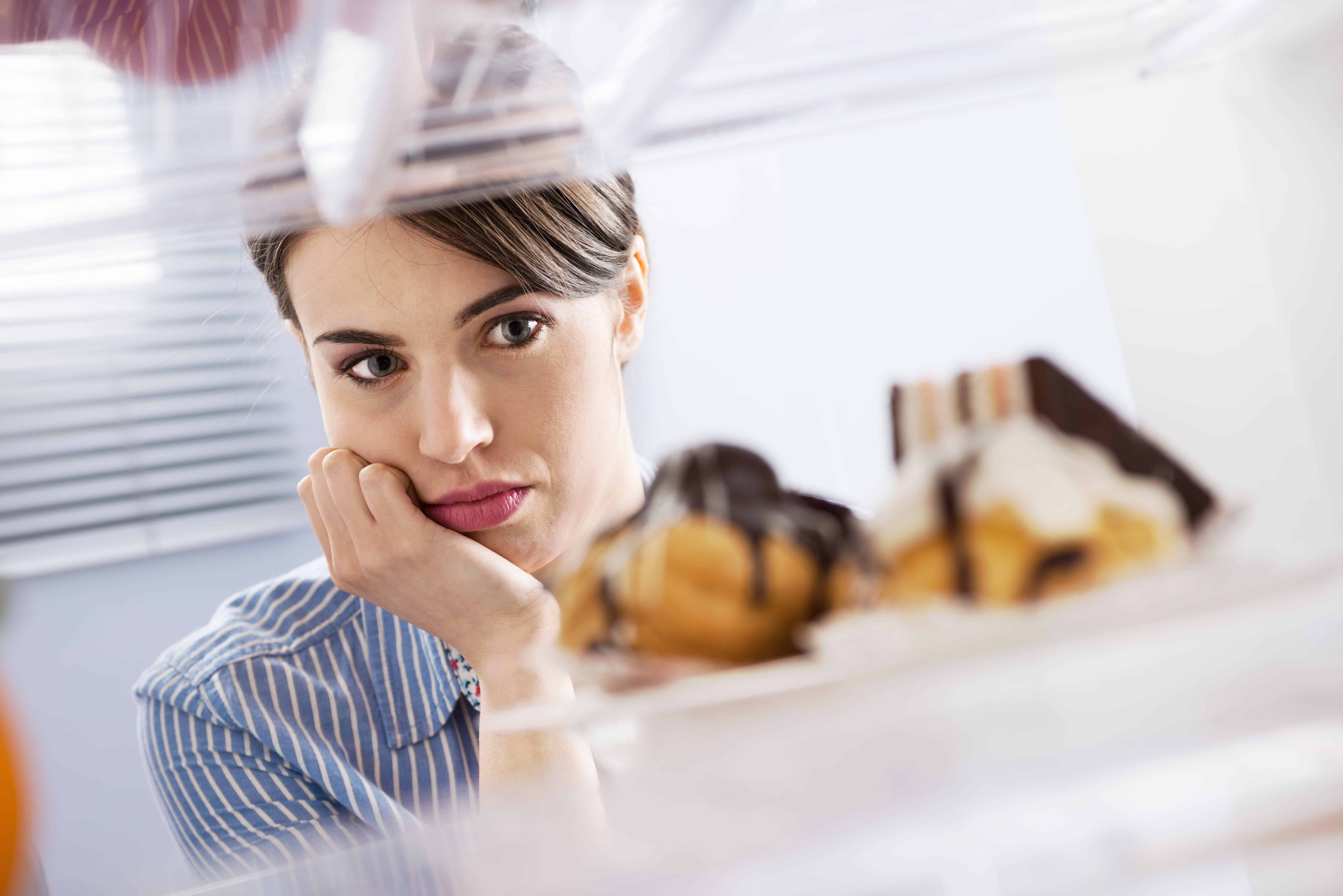 How To Get Rid Of Food Cravings And Hunger