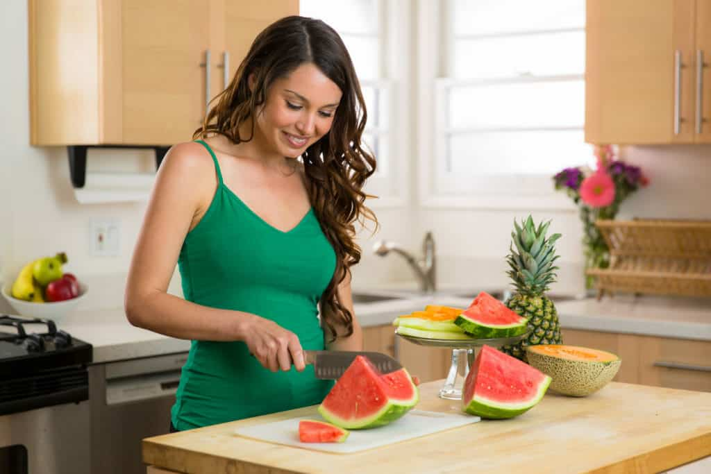 Foods That Promote Weight Loss Naturally:Watermelon