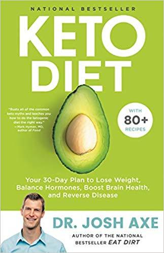 Keto Diet– Dr. Josh Axe
