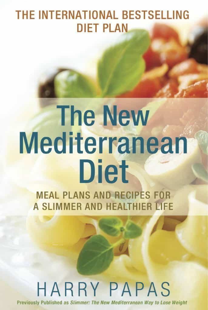 The New Mediterranean Diet – eBook by Harry Papas