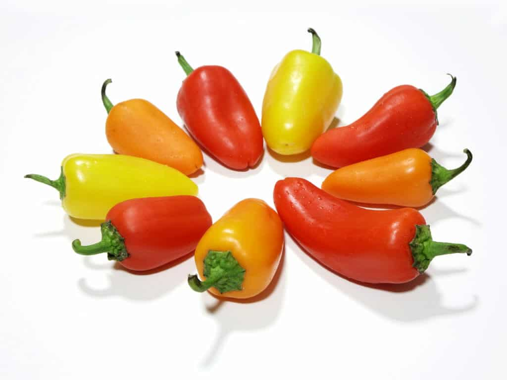 10 Common Foods That Promote Weight Loss Naturally:Chilli Pepper