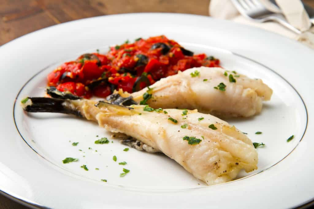 10 Common Foods That Promote Weight Loss Naturally:Monkfish