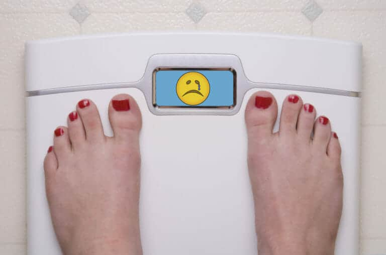 19 Reasons Why You Might Not Be Losing Weight