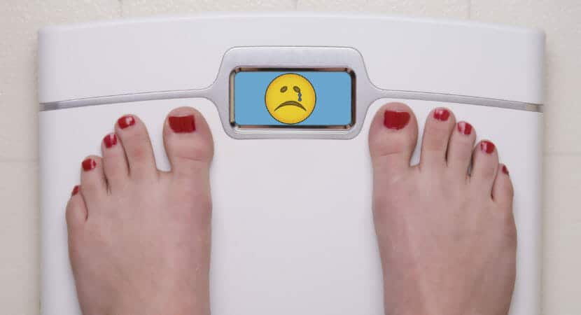 18 Reasons Why You Might Not Be Losing Weight