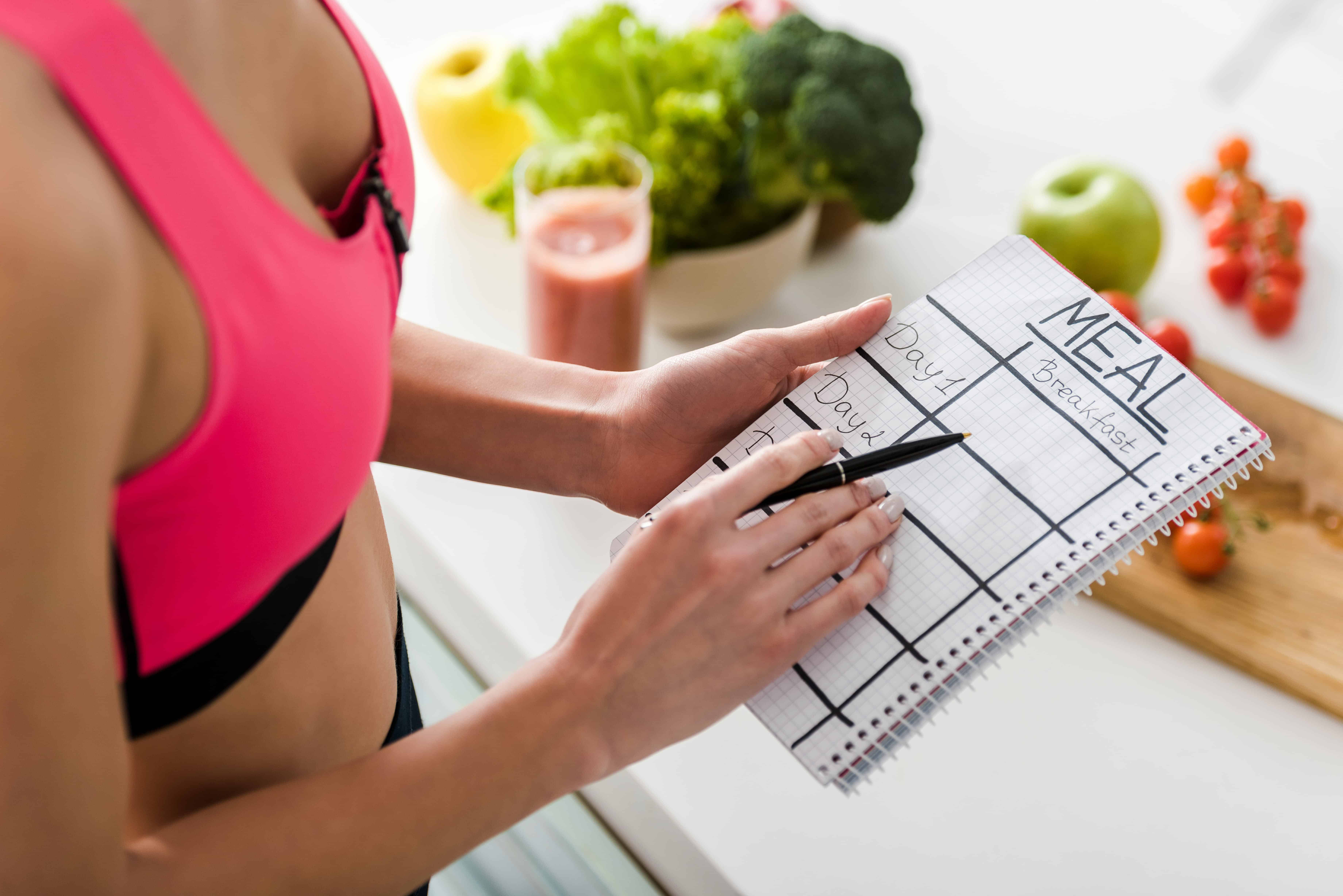 10 Common Foods That Promote Weight Loss Naturally
