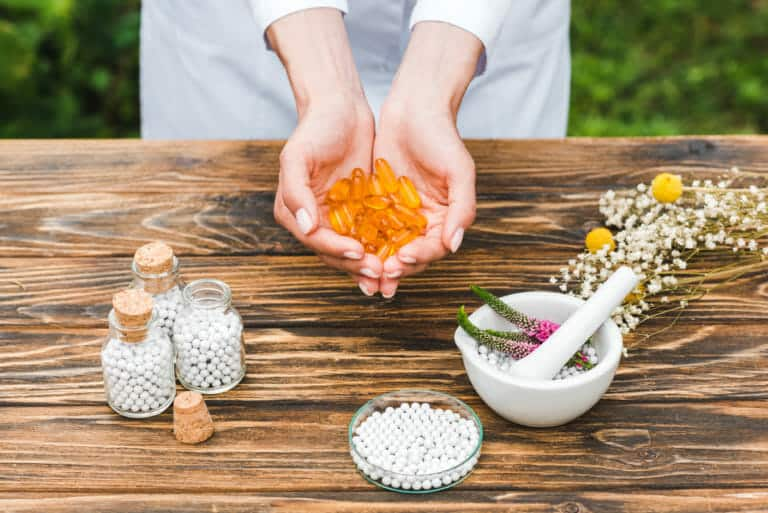 7 Worthwhile Supplements For People Over 50