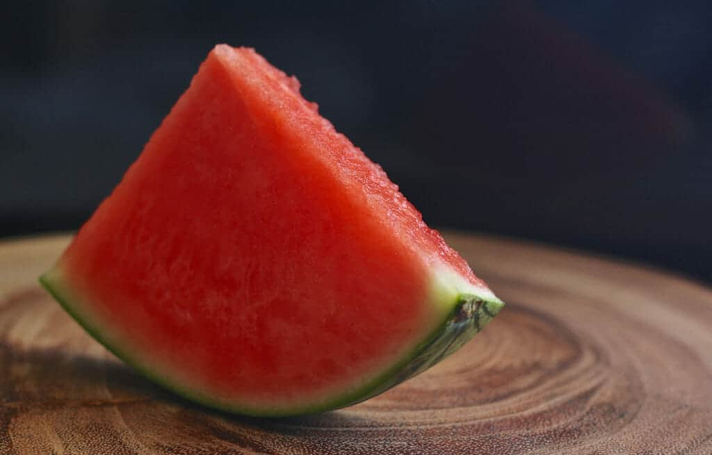 Best Foods For Hydration:Watermelon