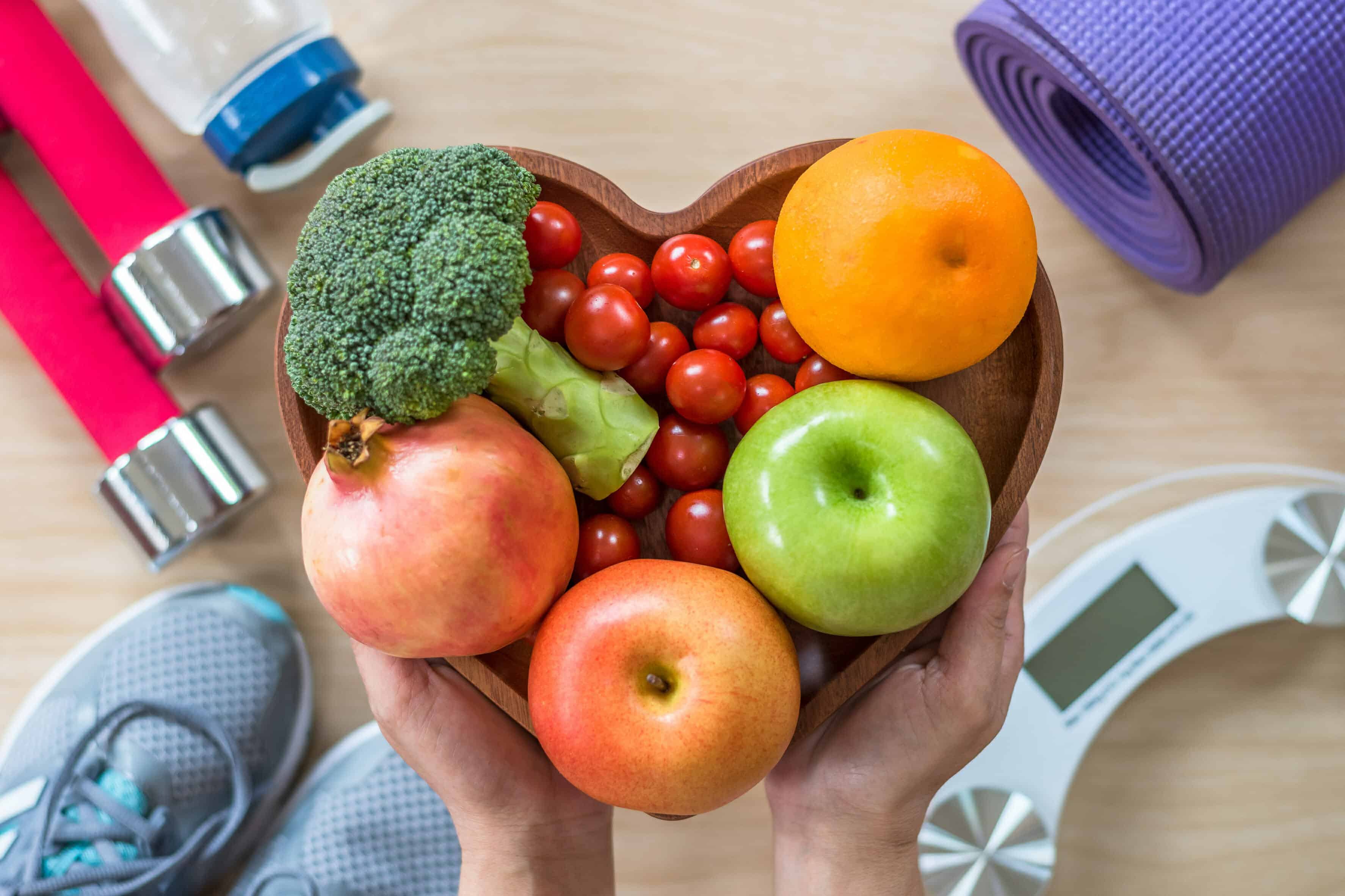 Diet Vs Exercise-- What really works for long term weight loss?