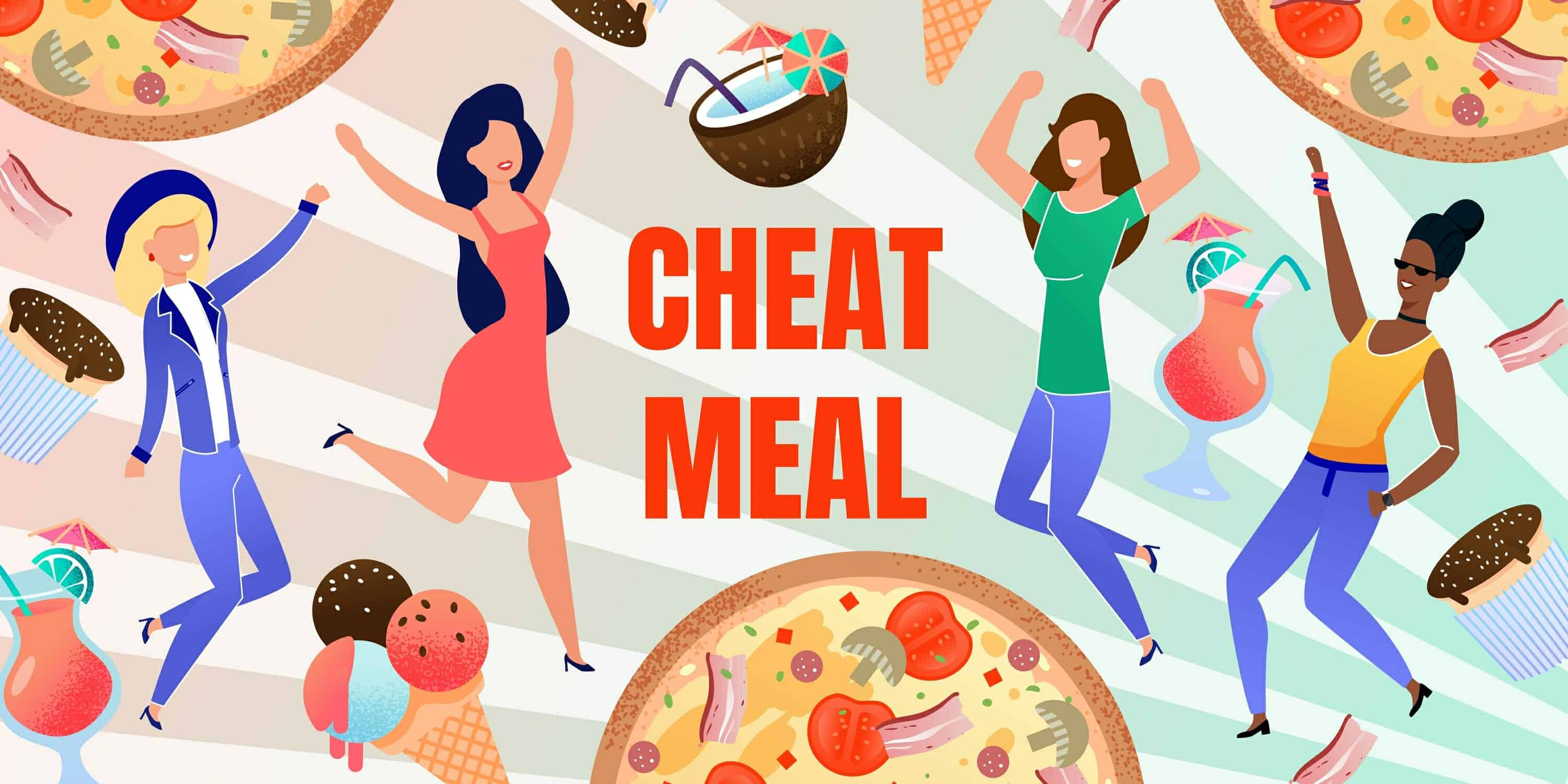 How Often Should You Have A Cheat Meal?