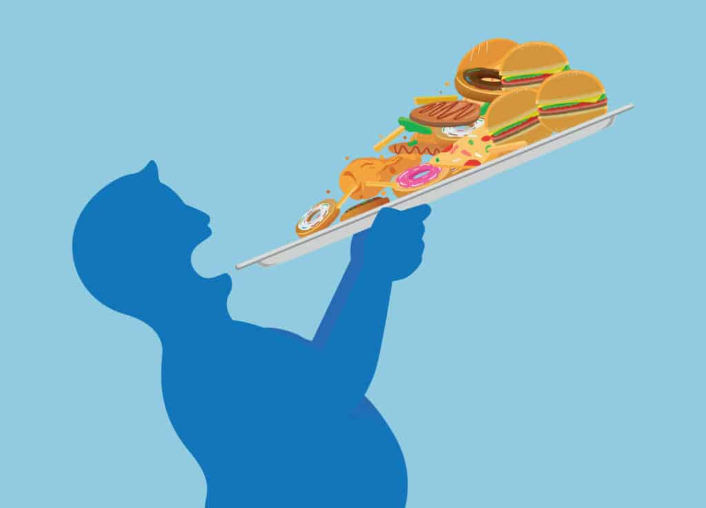 How Often Should You Have A Cheat Meal?:not for everybody