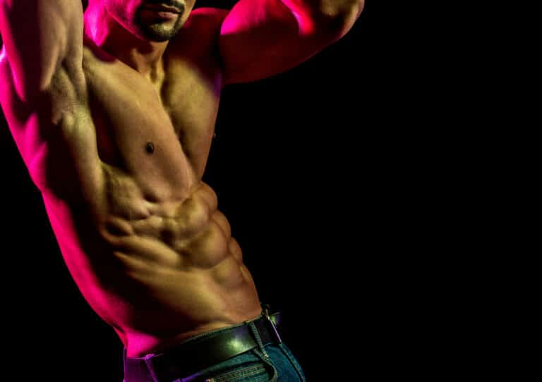 How long does it take to build your abs? There Is No Quick Fix