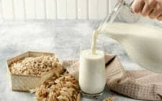 There's A Thirst for trendy Oat Milk! Learn the basics